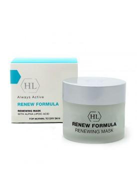 Сокращающая маска (Renew Formula | Renewing Mask) 118087 50 мл