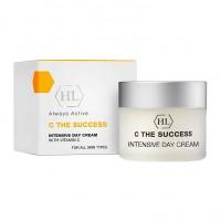 Интенсивный дневной крем (C The Success / Intensive Day Cream) 175157 50 мл