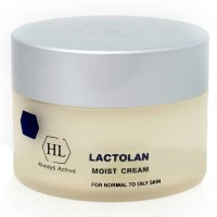 Увлажняющий крем для сухой кожи (Lactolan | Moist Cream For Dry Skin) 172055 70 мл