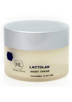 Увлажняющий крем для сухой кожи (Lactolan   Moist Cream For Dry Skin) 172055 70 мл