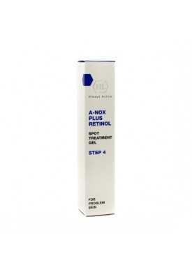 Точечный гель (A-nox plus retinol | Spot Treatment Gel) 714508 15 мл