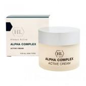 Активный крем (Alpha complex multi-fruit system | Active Cream) 110067 50 мл
