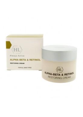 Восстанавливающий крем (Alpha-Betaand Retinol | Restoring Cream) 111067 50 мл