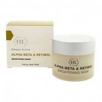 Осветляющая маска (Alpha-beta and Retinol | Brightening Mask) 111087 50 мл