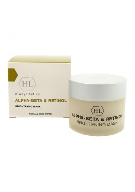 Осветляющая маска (Alpha-beta and Retinol   Brightening Mask) 111087 50 мл