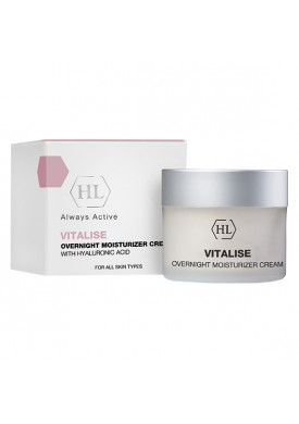 Крем (Vitalise | Overnight Moisturizer Cream) 160067 50 мл