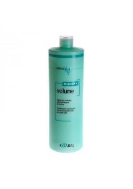 Кондиционер-объем для тонких волос (Purify / Volume Conditioner) 1208 1000 мл