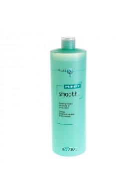 Шампунь для вьющихся волос (Purify / Smooth Shampoo) 1218 1000 мл