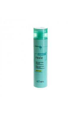Восстанавливающий шампунь для поврежденных волос Реале (Purify / Reale Intense Nutrition Shampoo) 1235 250 мл