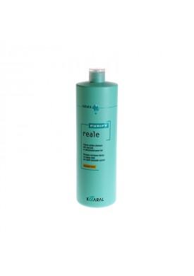 Восстанавливающий шампунь для поврежденных волос Реале (Purify / Reale Intense Nutrition Shampoo) 1237 1000 мл