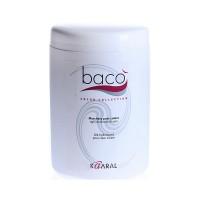Маска-кондиционер для окрашенных волос (Baco | Silk Hydrolized Post Color Cream) 1061 1000 мл