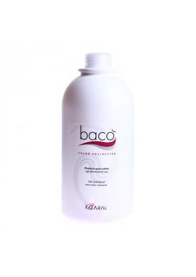 Шампунь для окрашенных (Baco   Silk Hydrolized Post Color Shampoo) 1062 1000 мл