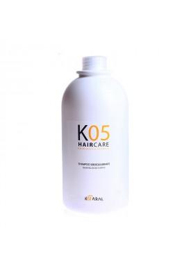 Шампунь для восстановления баланса секреции сальных желез (K05 | Shampoo Seboequilibrante) 1060 1000 мл