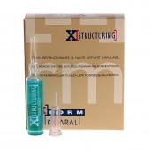 Восстанавливающий лосьон для поврежденных волос (X-Form | X-Structuring Repair Lozione) 001 12*10 мл