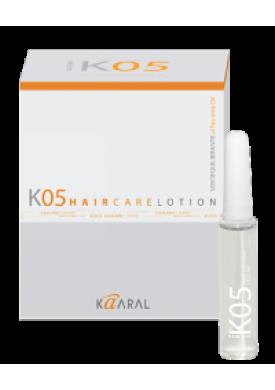 Лосьон для восстановления баланса секреции сальных желез (K05 | Shampoo Seboequilibrante) 1057 12*10 мл