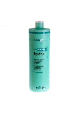 Увлажняющий кондиционер для сухих волос (Purify / Hydra Conditioner) 1204 1000 мл