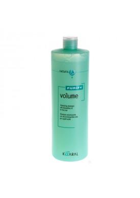 Шампунь-объем для тонких волос (Purify / Volume Shampoo) 1206 1000 мл
