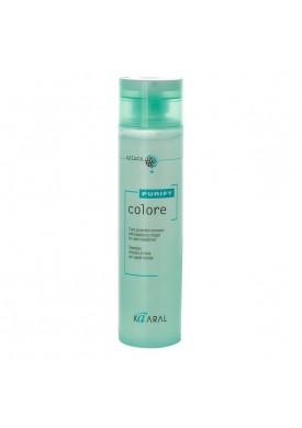 Шампунь для окрашенных волос (Purify / Colore Shampoo) 1213 250 мл