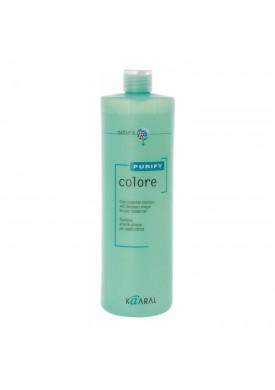 Шампунь для окрашенных волос (Purify / Colore Shampoo) 1214 1000 мл