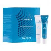 Эликсир для окрашенных волос (Maraes / Color Nourishing Doppio Elixir) 1306 12*15 мл