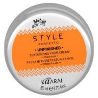 Волокнистая паста для текстурирования волос (Style Perfetto | Creativity Unfinished) 15919 80 мл