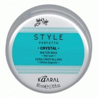 Воск для волос с блеском (Style Perfetto | Inspiration Crystal) 15904 80 мл