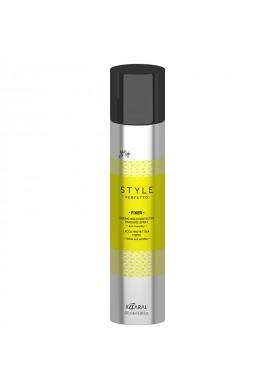 Защитный лак для волос сильной фиксации (Style Perfetto | Evolution Fixer) 15935 400 мл