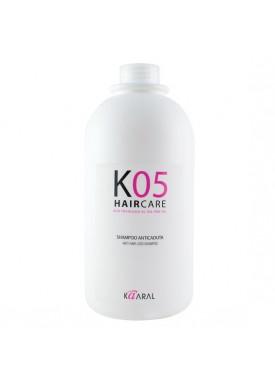 Шампунь против выпадения волос (K05 | Shampoo Anticaduta) 1058 1000 мл