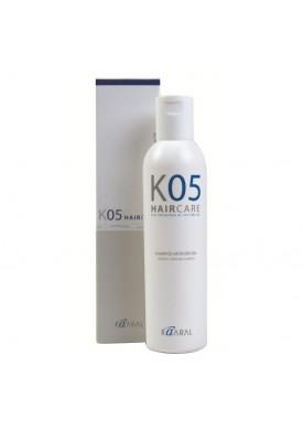 Шампунь против перхоти (K05   Shampoo Antiforfora) 1053 250 мл