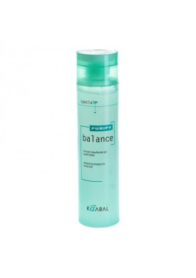 Шампунь для химически обработанных волос (Purify | Balance) 1026 250 мл