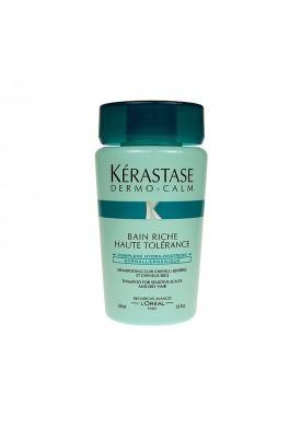Шампунь-ванна для чувствительной кожи головы и нормальных волос (Specifique Dermo-Calm / Bain Vital) E1922600 250 мл