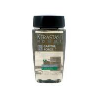 Очищающий шампунь для жирных волос (Homme / Capital Force Shampoo Anti-oiliness effect) E2012200 250 мл