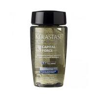 Очищающий шампунь от перхоти (Homme / Capital Force) E2012000 250 мл