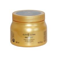 Питательная маска, обогащенная маслами (Elixir Ultime / Masque Oil-Enriched) E0578800 500 мл