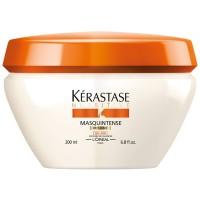 Маска для сухих и очень чувствительных волос Маскинтенс (Nutritive / Irisome) E1742600 200 мл