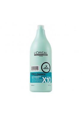 Шампунь концентрированный очищающий (Pro Classics / Shampoo) E0082603 1500 мл