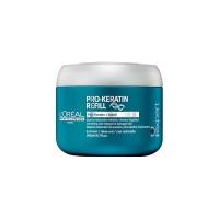 Маска-уход для ослабленных волос Про-Кератин Рефил (Pro Keratin Refill / Masque) E0716301 200 мл