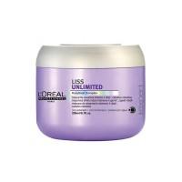 Маска для непослушных волос Лисс Анлимитид (Liss Unlimited / Masque Lissage Intense) E2222500 200 мл