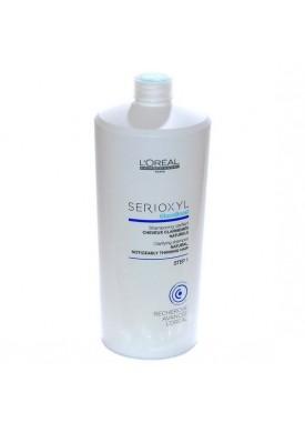 Шампунь для натуральных истонченных волос (Serioxyl) E1013100 1000 мл