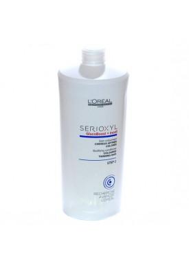 Смываемый уход для густоты истонченных окрашенных волос (Serioxyl) E1013500 1000 мл