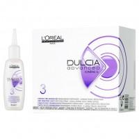 Лосьон 3 для прикорнневого объема для сильно чувствительных волос (Dulcia Advanced) URU00912 75 мл
