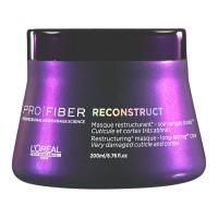 Маска Реконстракт для очень сильно поврежденных волос (Pro Fiber) E1546800 200 мл