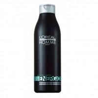 Шампунь тонизирующий для мужчин Энерджик (Homme / Enegric Shampoo) E0725100 250 мл