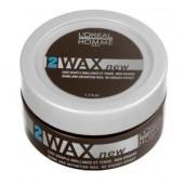 Воск (Homme | Wax) 40318911 50 мл Loreal Professional (Лореаль Профессиональный)