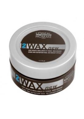 Воск для мужчин (Homme / Wax) E1110900 50 мл