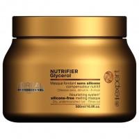 Маска для сухих волос (Nutrifier) E1744000 500 мл