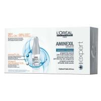 Ампулы против выпадения волос (Aminexil Advanced) E0558301 10*6 мл