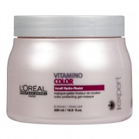 Маска-фиксатор цвета для окрашенных волос (Vitamino Color AOX / Mascue) E1492300 500 мл