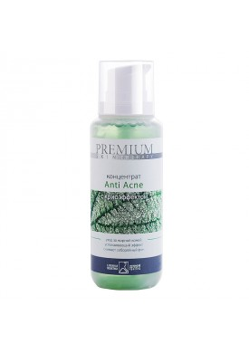 Концентрат биоактивных веществ с криоэффектом Анти Акне (Skin Therapy / Anti Acne) ГП090009 200 мл