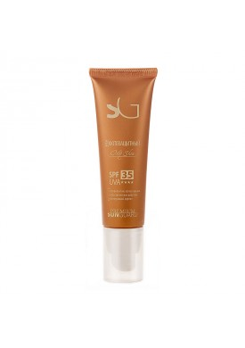 Крем фотозащитный для жирной кожи SPF-35 (Sunguard / Oily Skin) ГП110006 50 мл